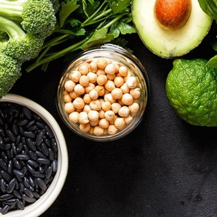 GPEC ondersteunt bedrijven in de plantaardige eiwittransitie – HAS artikel